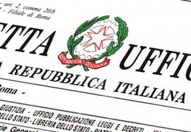Gazzetta Ufficiale Repubblica Italiana del 30 dicembre 2020, n. 322|Supplemento Ordinario n. 46 – Proroga Superbonus
