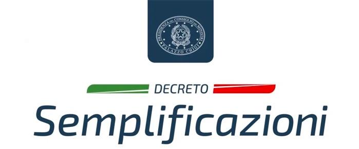 In Gazzetta il decreto semplificazioni 2021: novità  Superbonus